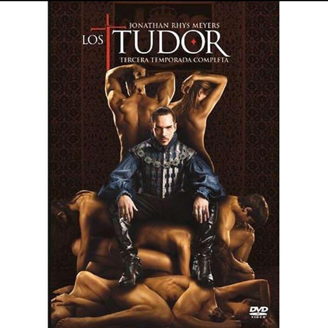 Imagen Los Tudor