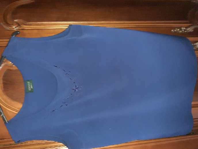 Imagen Camisa de mujer