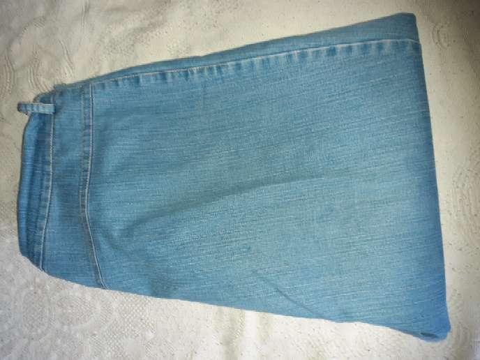 Imagen 2 pantalones  de chica  impecables