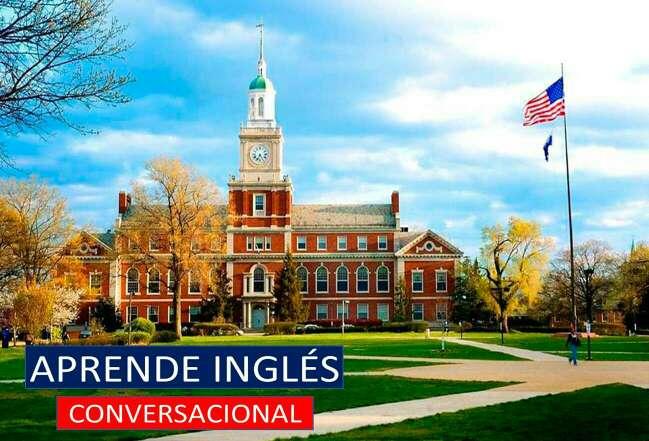 Imagen Inglés Conversacional