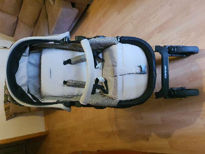 Imagen carrito d bebe
