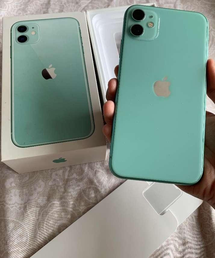 Imagen Iphone 11 de caja