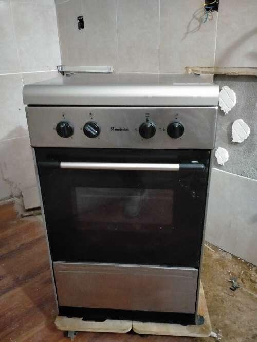 Imagen Cocina de gas