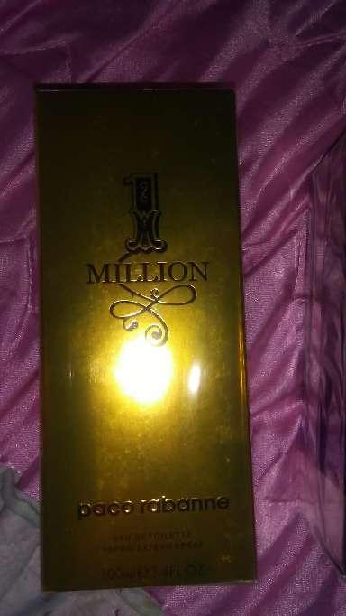 Imagen one million perfume de hombre