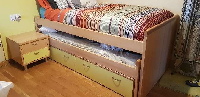 Imagen Dormitorio infantil / juvenil