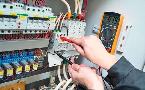 Imagen Electricista económico