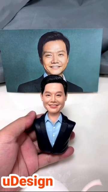 Imagen custom handmade figurines