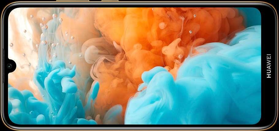 Imagen Huawei y 6 nuevo