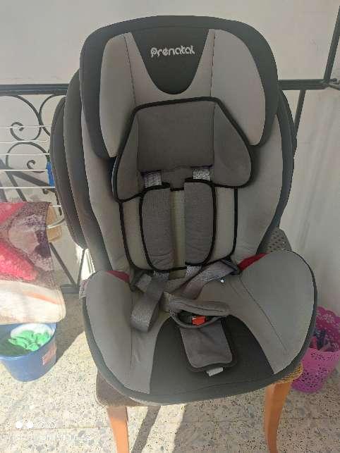 Imagen silla para automovil
