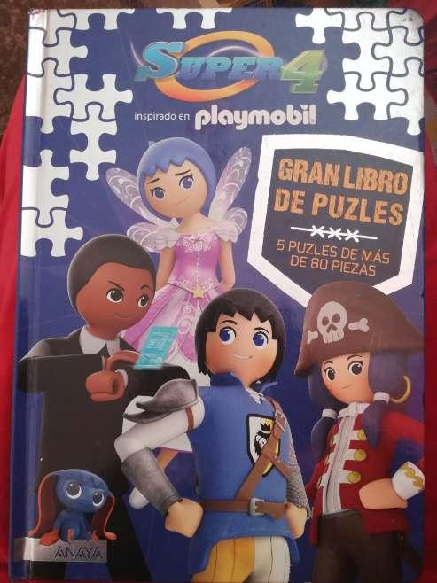 Imagen 5 puzzle Amazon