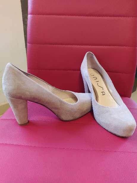 Imagen Zapatos de tacón
