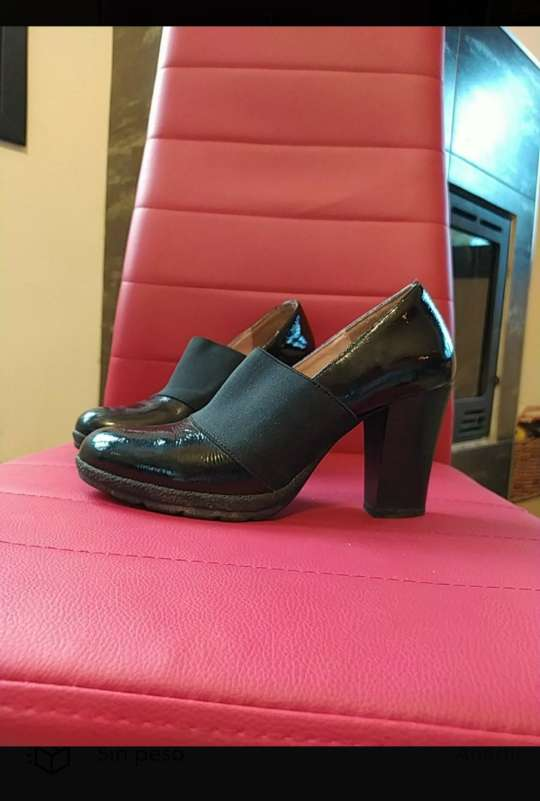 Imagen Zapatos mujer