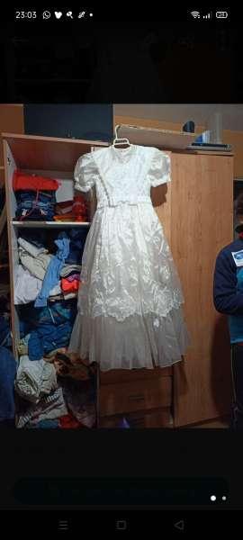 Imagen vestido comunión