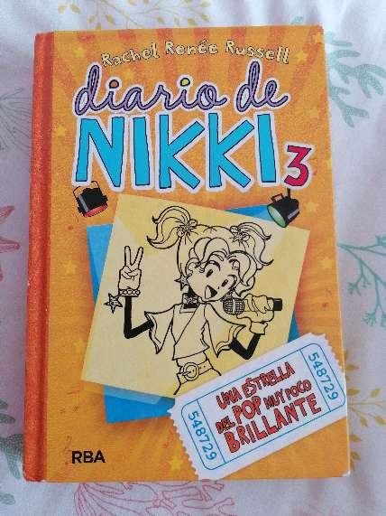Imagen Diario de Nikki 3