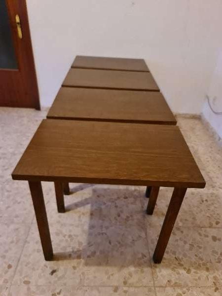 Imagen Cuatro  mesas de bar