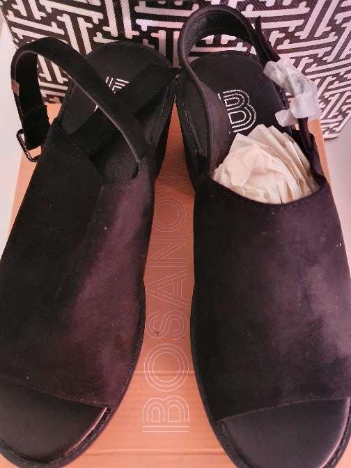 Imagen zapatos de verano