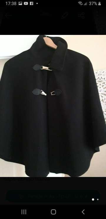 Imagen capa abrigo nuevo