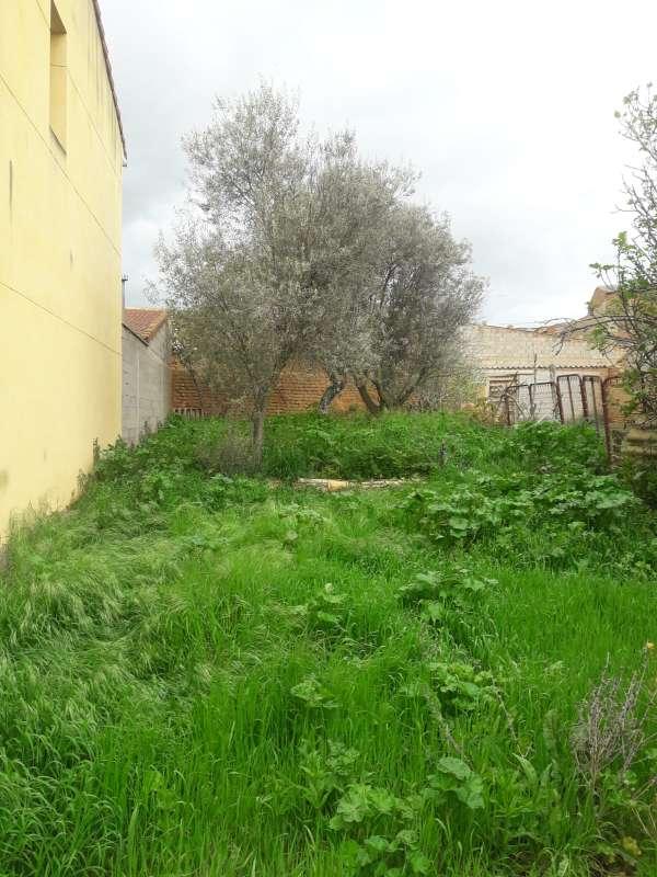 Imagen Terreno urbano en Cetina (Zaragoza)