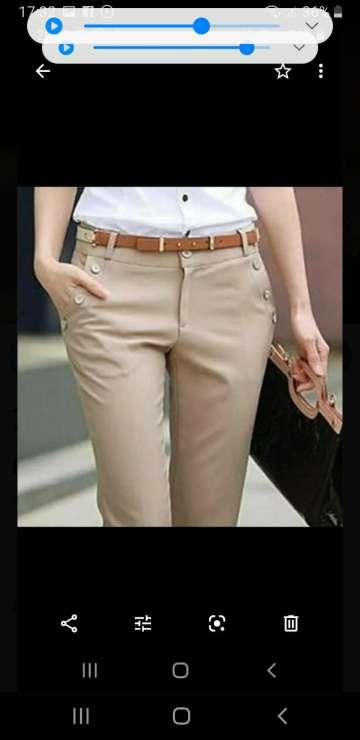 Imagen pantalon nuevo