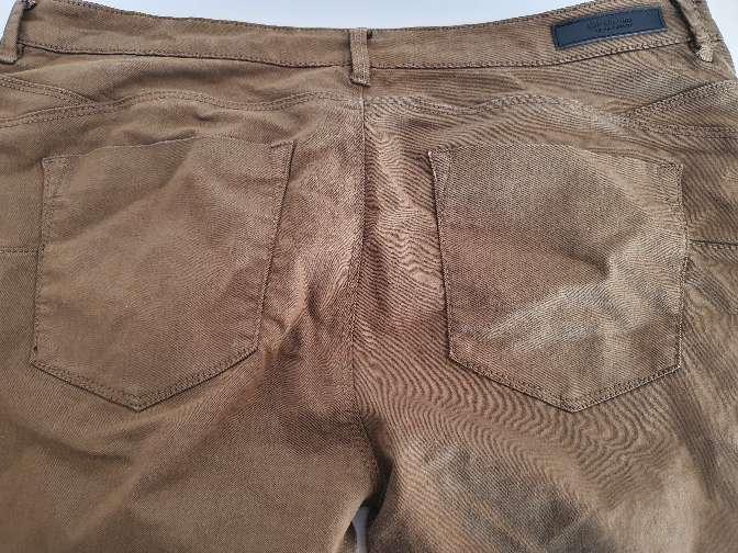 Imagen pantalon verde