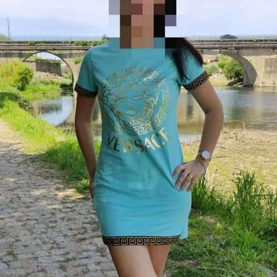 Imagen vestido de la s a la xxl