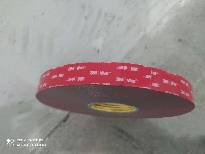 Imagen cinta adhesiva de doble cara 3 m