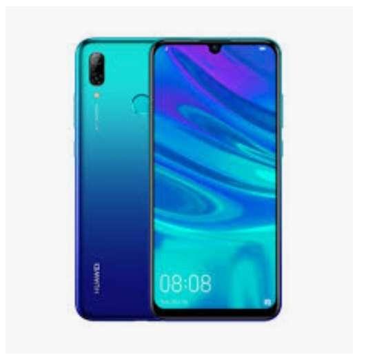 Imagen Huawei psmart 2019