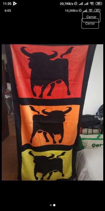 Imagen Vendo toallas económicas