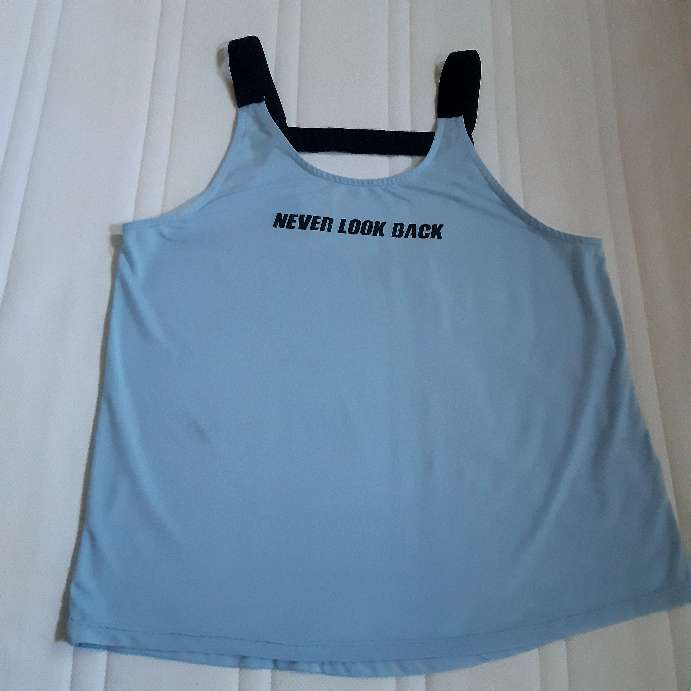 Imagen Camiseta  Nueva Deporte Talla 44