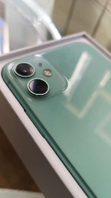 Imagen IPhone 11 [ CON MARCAS ] [  BATERÍA 87% ] [ 64GB ]