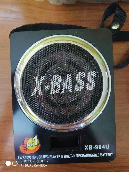 Imagen LOTE DE RADIOS USB Y MICROFONOS