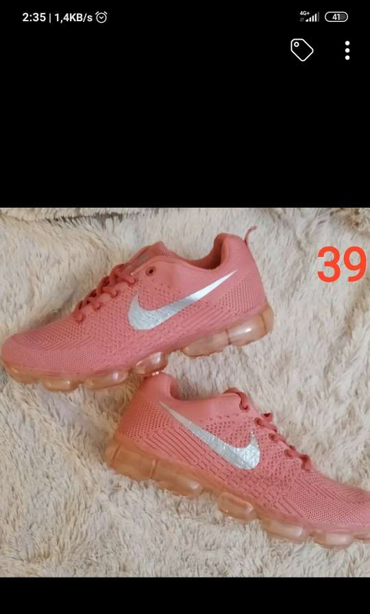Imagen zapatillas mujer