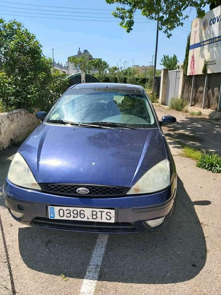 Imagen Ford Focus