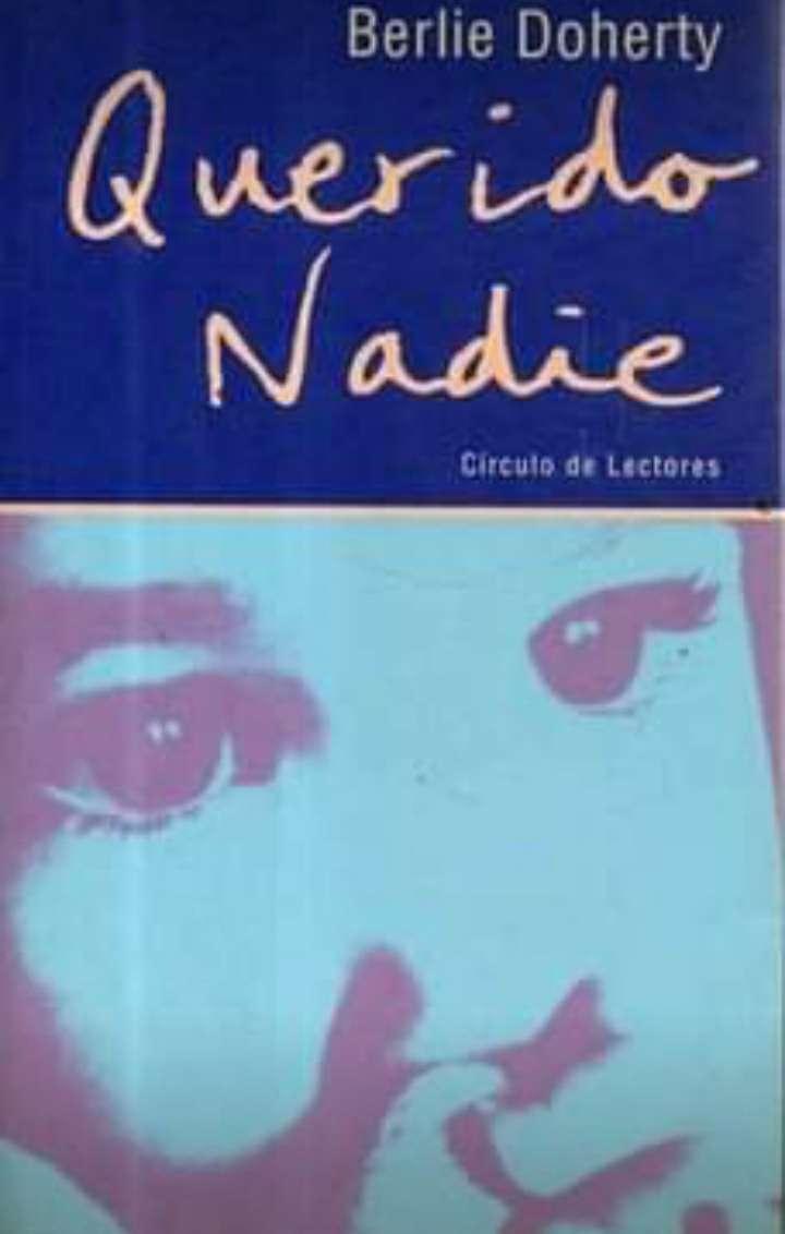 Imagen Libro querido nadie