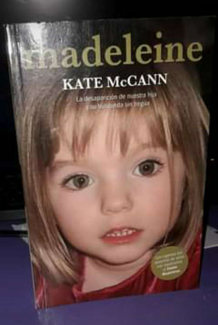 Imagen Libro la historia de madeleine
