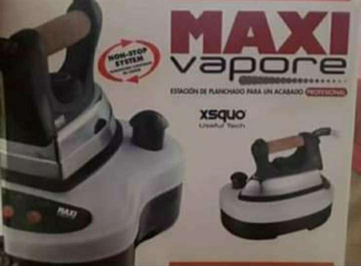 Imagen Maxi Vapore Xsquo Estacion Planchado Profesional