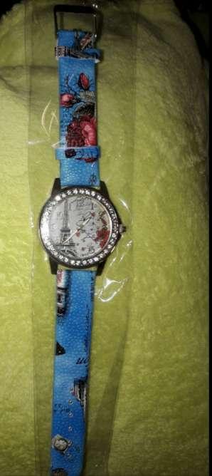 Imagen Relojes variados (5 €/cada uno)