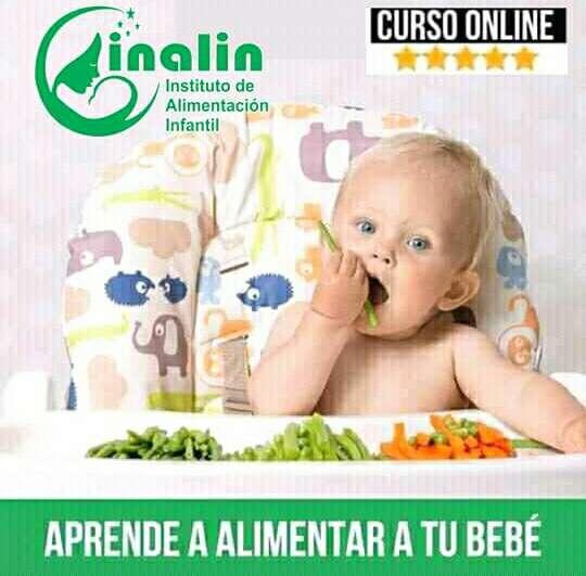 Imagen Alimentacion Complementaria BLW