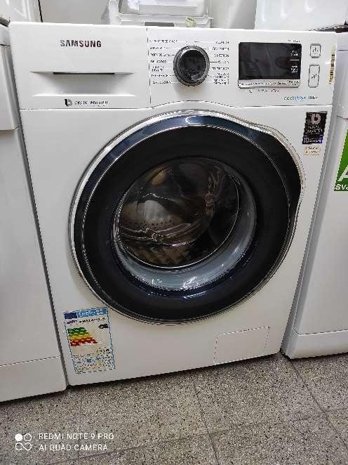 Imagen lavadora Samsung A+++ 8KG motor inverter
