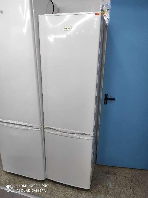 Imagen frigorífico combi benguent no Frost ancho 55cm