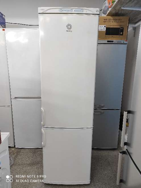 Imagen frigorífico combi balay no Frost altura 200cm