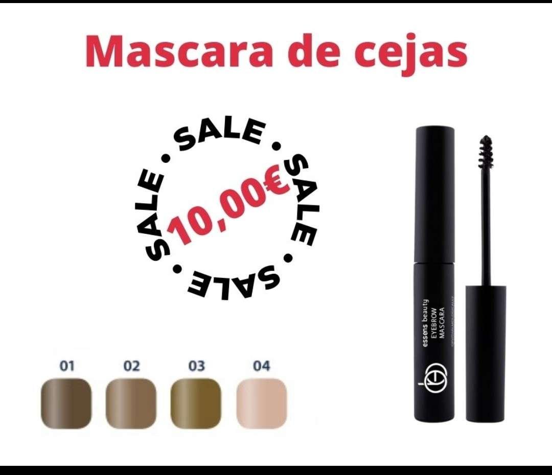 Imagen ofertas maquillaje