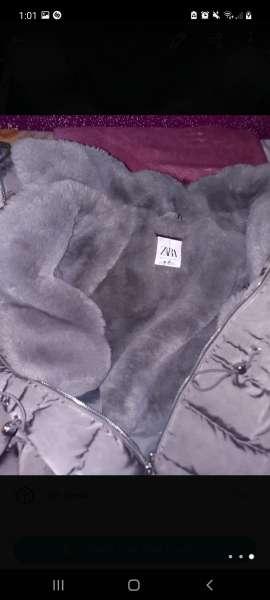 Imagen chaqueta zara