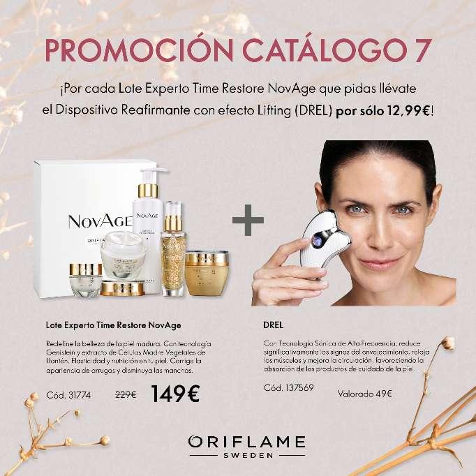 Imagen Productos oriflame