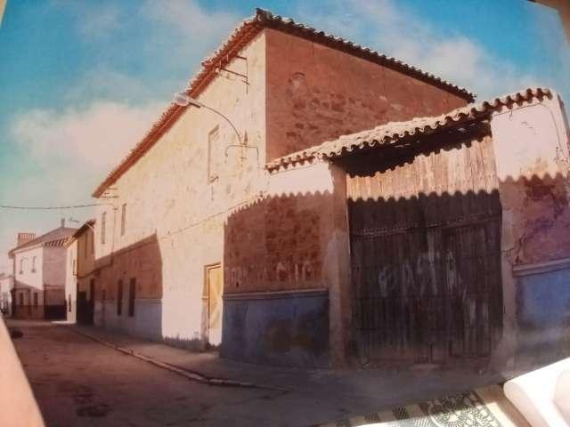 Imagen Antigua fabrica de harinas