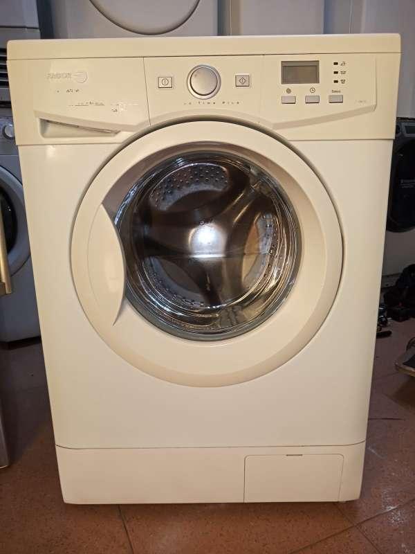 Imagen lavadora fagor 8 kg