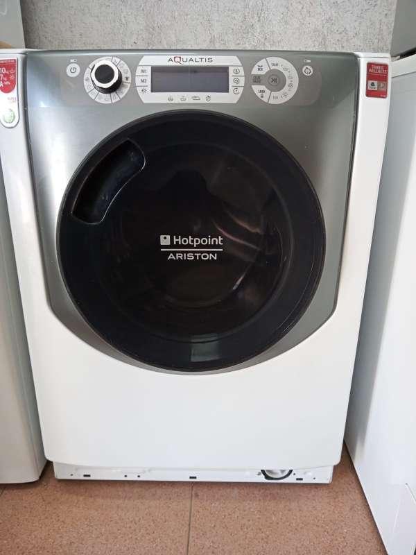 Imagen lavadora secadora arestant 10 kg sekaro 5 kg