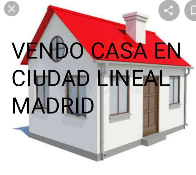 Imagen En Ciudad Lineal vendo Casa