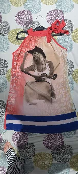 Imagen Vestido veraniego