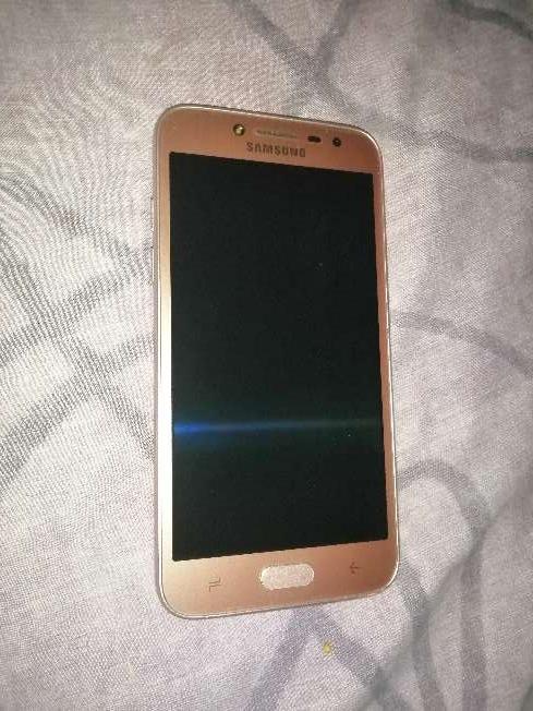 Imagen Samsung Galaxy J2 Pro 2018 (SM-J250F/DS) Rosa